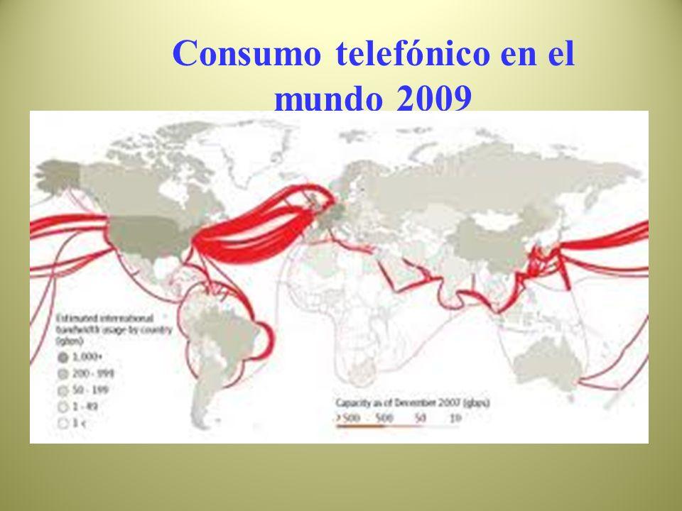 Primera observación En diez años todos los países mediterráneos se han incorporado al uso masivo de teléfonos móviles y parcialmente al empleo de inte