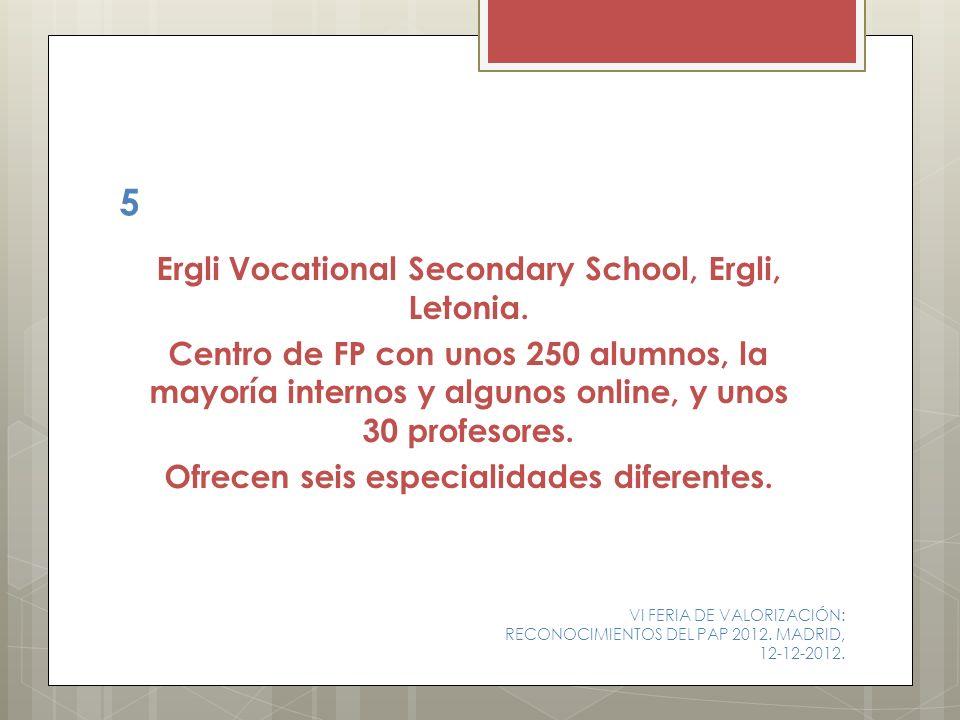 6 Consorzio Formazione per la Comunicazione, Roma, Italia.