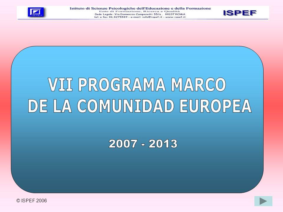 © ISPEF 2006