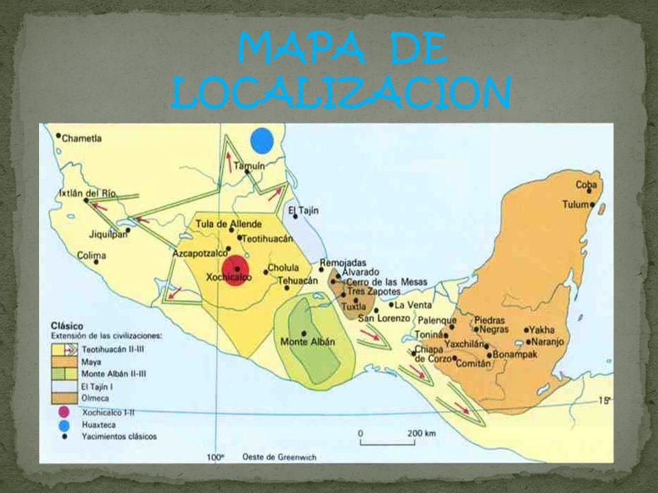 Templo de Quetzalcóatl Se ubica en el interior de la Ciudadela.