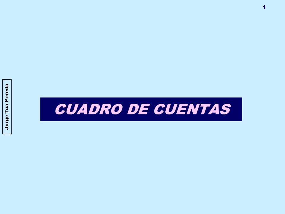 ASEPUC 82 GRUPO 5 (XV) 55.OTRAS CUENTAS NO BANCARIAS (II) 554.
