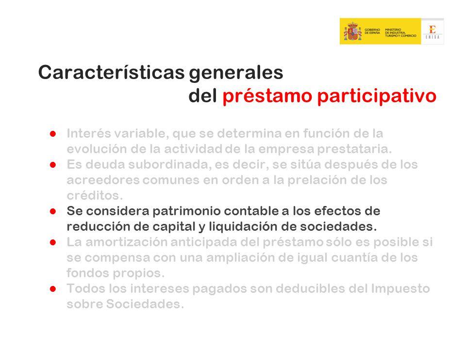 Distribución por Comunidades Autónomas ENISA ha formalizado 6 operaciones en Baleares por importe de 1,9M lo que representa un 0,7% de nuestra cartera de inversiones.