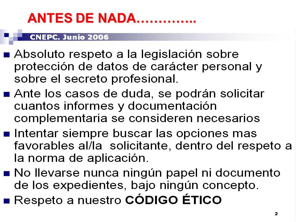 ANTES DE NADA…………..