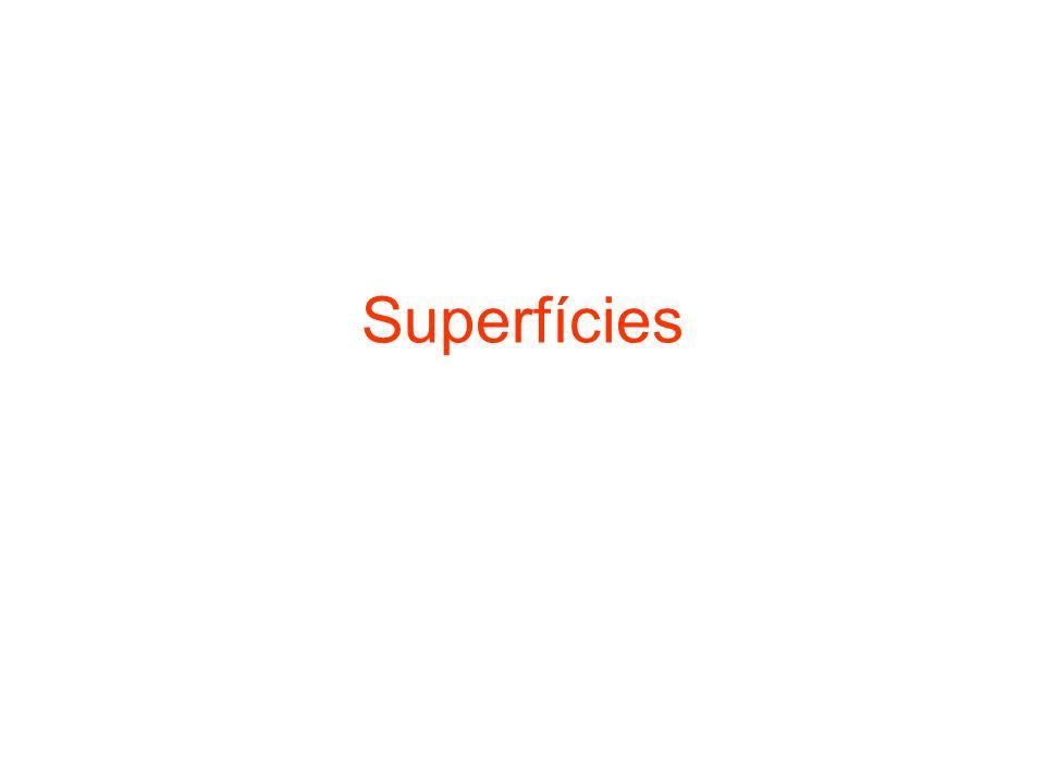 hiperboloides Cinta de Moebius Paraboloide hiperbòlic