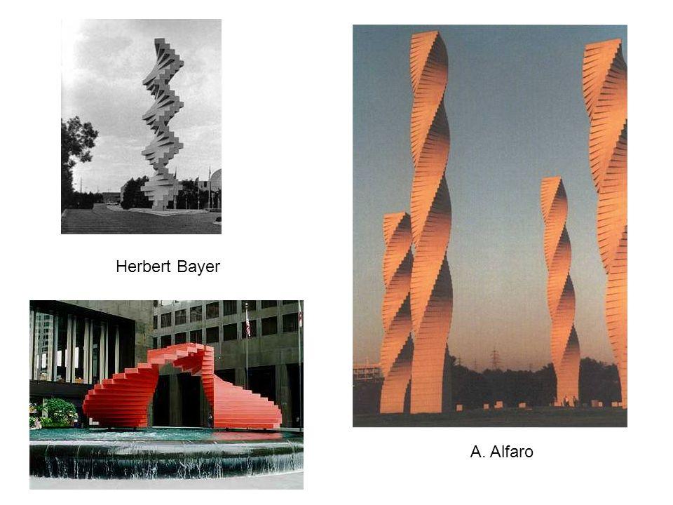 Herbert Bayer A. Alfaro