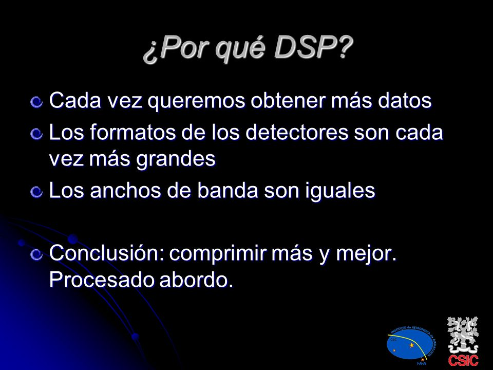 8. DSP
