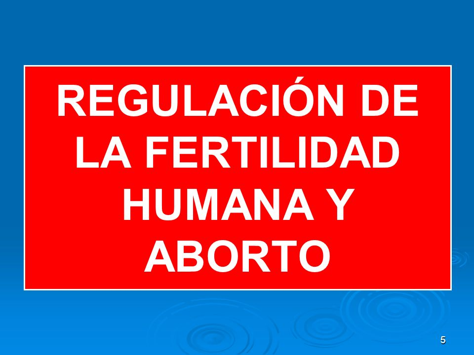 46 Mantener la tensión social ante la realidad del aborto.