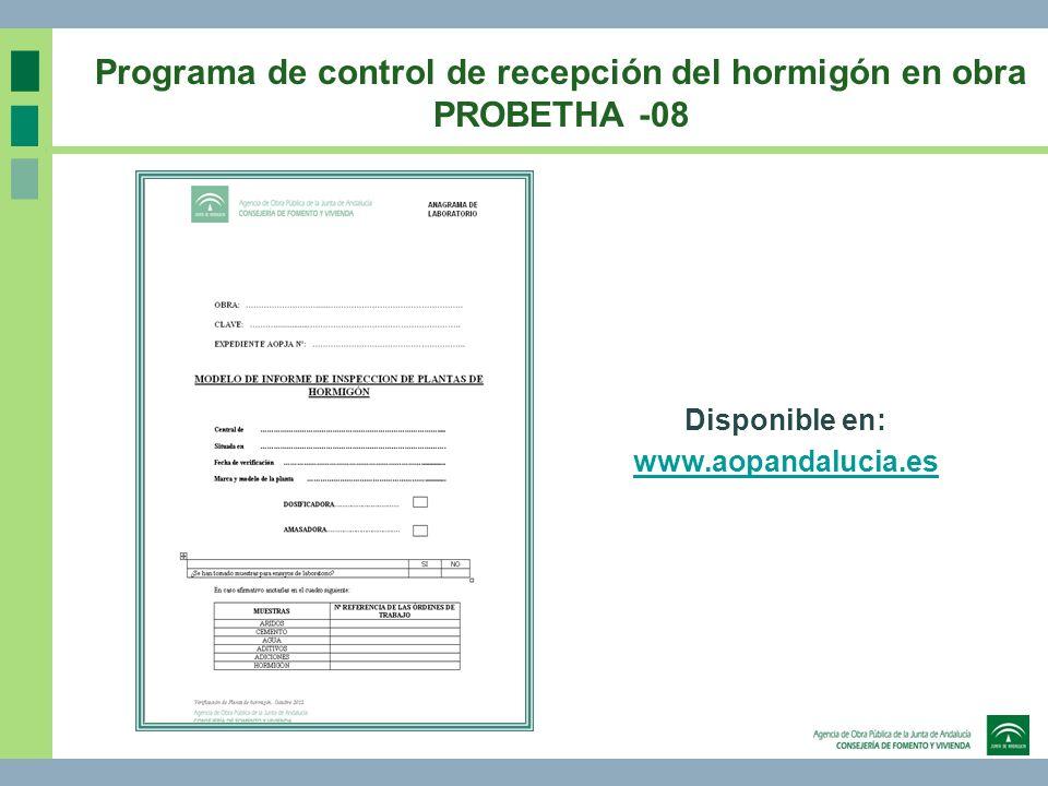 Disponible en: www.aopandalucia.es