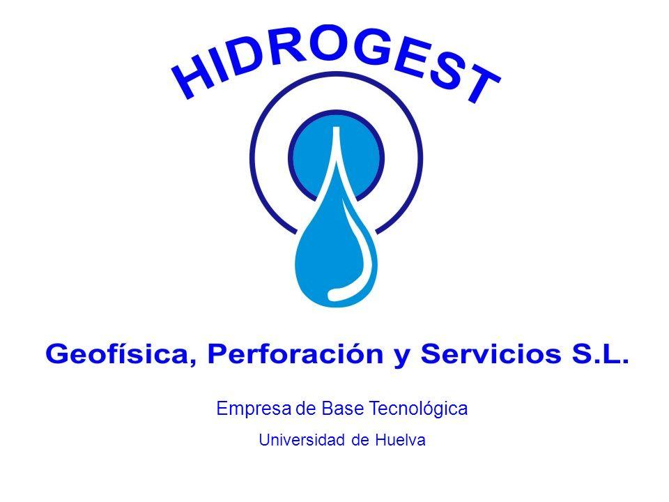 Empresa de Base Tecnológica Universidad de Huelva