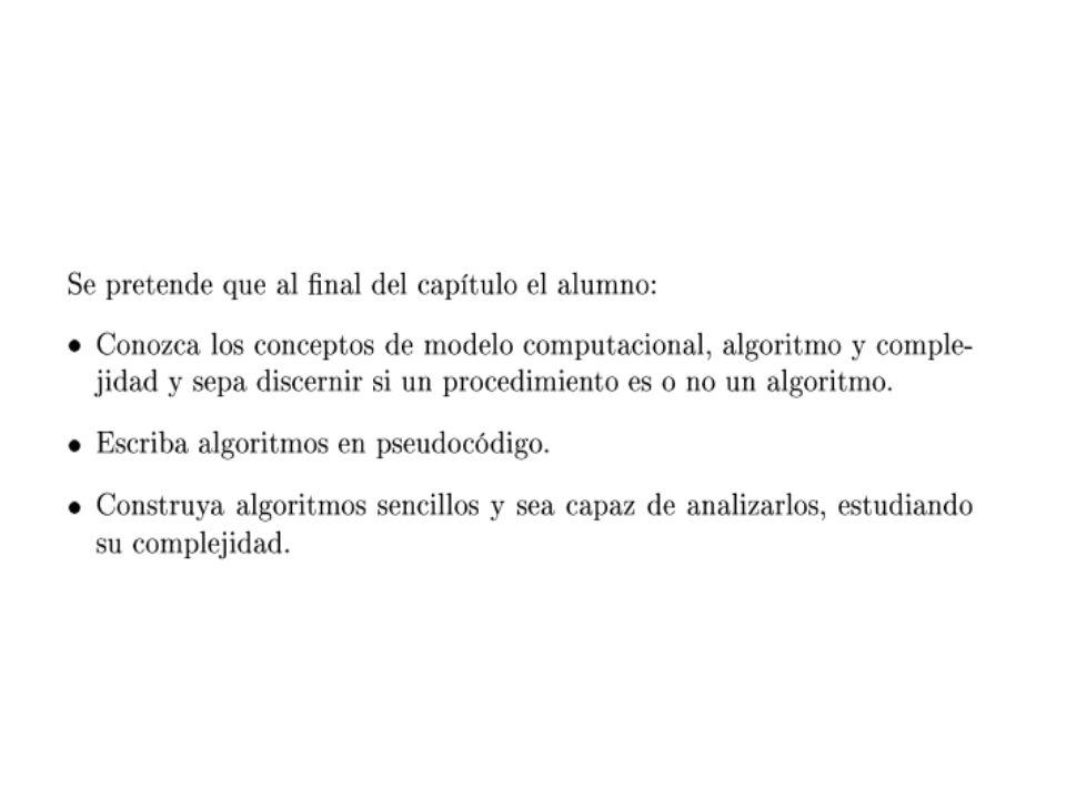Problema real Planteamiento Formal ¿Presenta Solución.