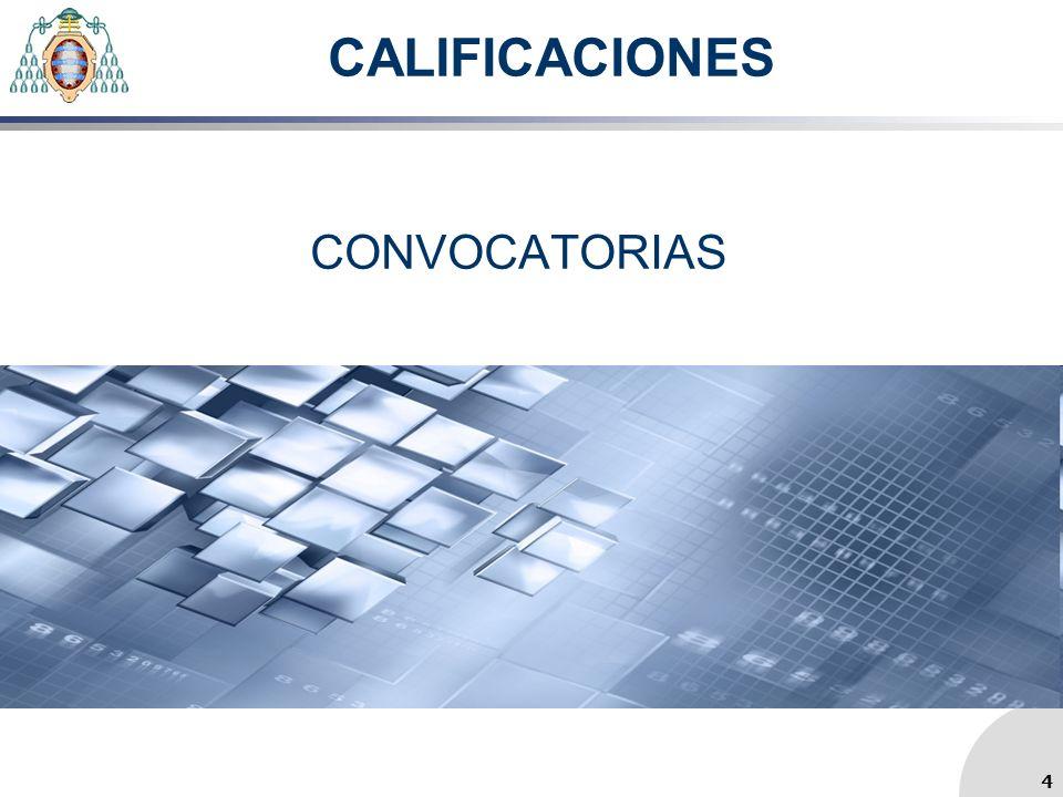 CONVOCATORIAS 4