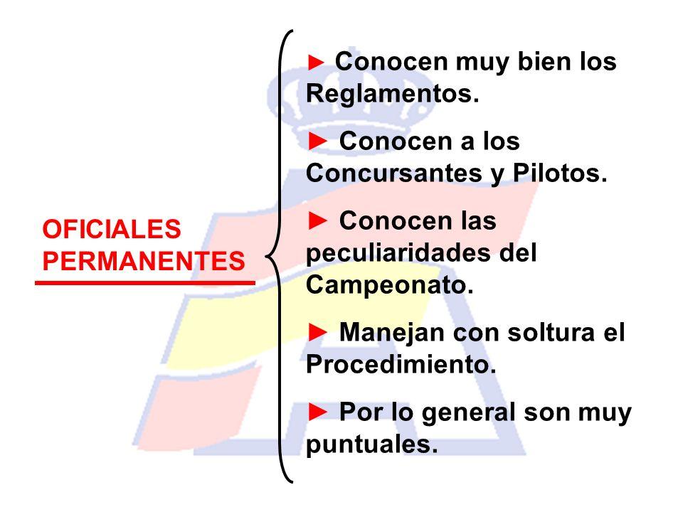 POR SU CONDICIÓN DE OFICIALES PERMANENTES ESTÁN MENTALIZADOS A : Buscar Información.