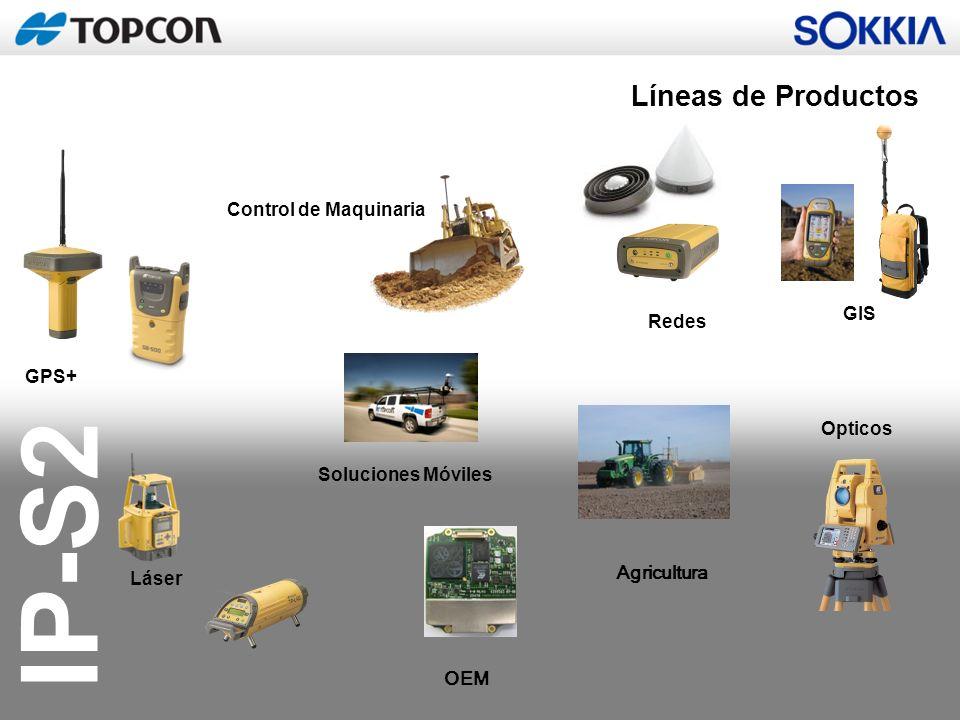 IP-S2 Instalación de IPS-2 Instalación del Equipo: Primera instalación 1 o 2 días.