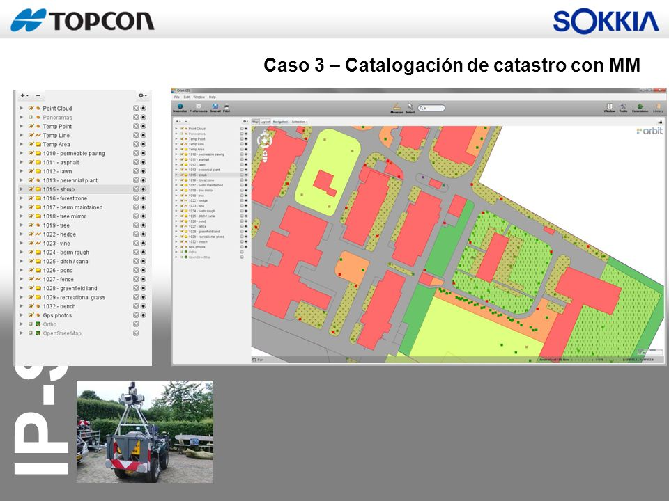 IP-S2 Caso 3 – Catalogación de catastro con MM