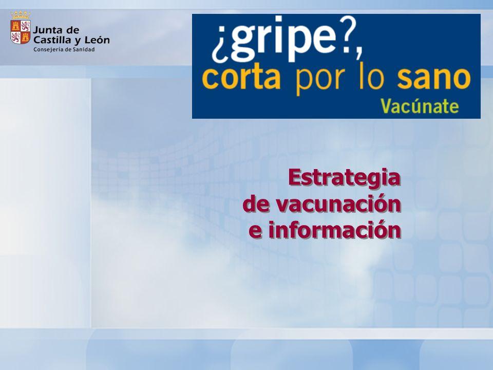 Con cita previa y de forma escalonada La vacunación se hará a través de la oportuna petición de cita previa en el centro de salud correspondiente.