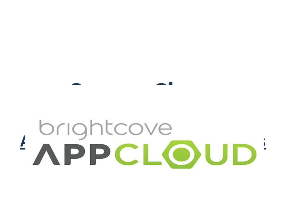 Sector Clave Aplicaciones para desarrolladores de mobile apps en la nube
