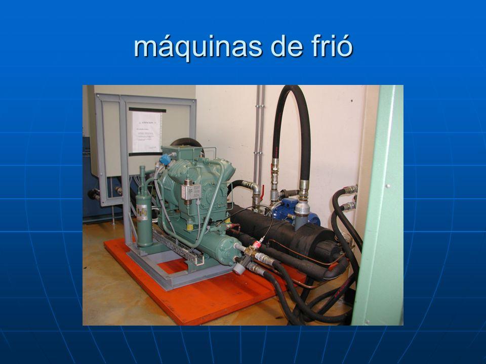 Sistema de cambio automático de los instrumentos