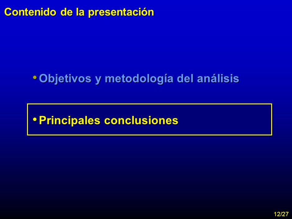 MA-FLM-CONF-Nuevo Lunes 28-11-01 Estudio Assogestioni Costes 10 Fuentes de información utilizadas Análisis cuantitativo Encuestas de mercado Número de