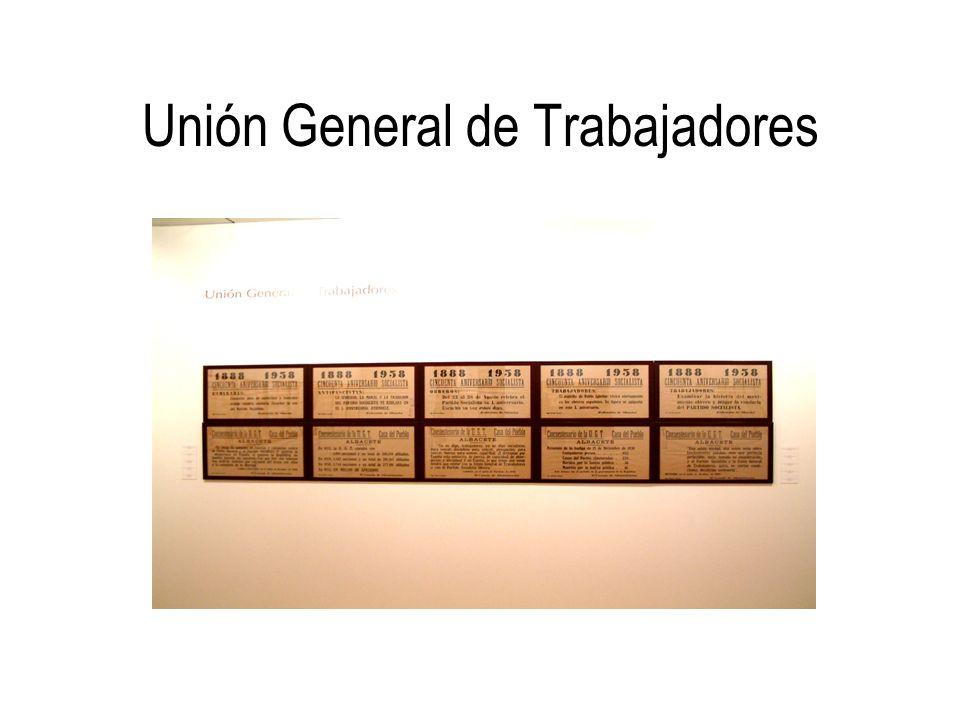 Unión General de Trabajadores