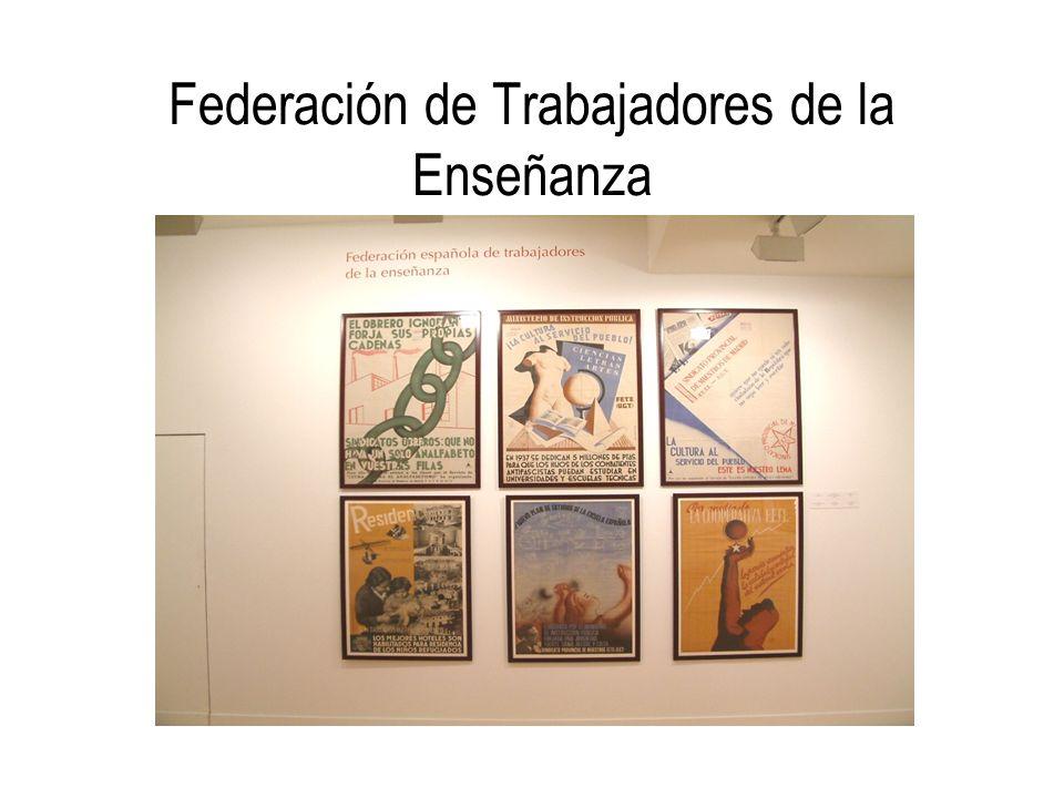 Federación de Trabajadores de la Enseñanza