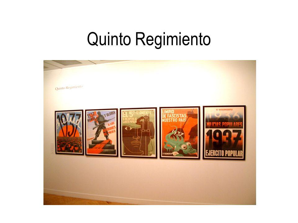 Quinto Regimiento