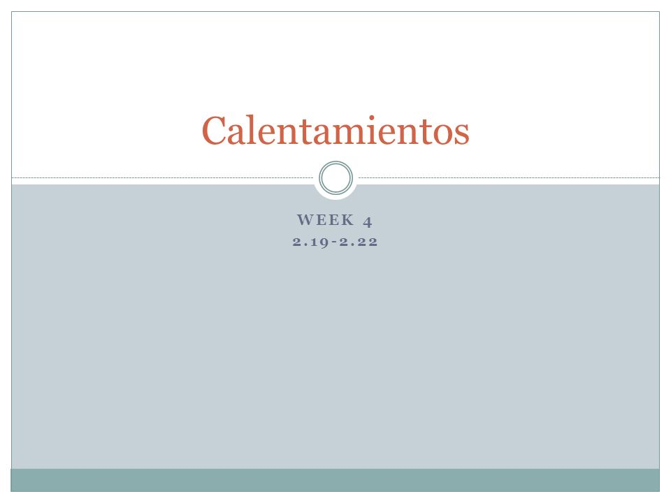 Hoy es el 19 de febrero de 2013 Using a dictionary (You may use your phone) define the following terms and phrases.