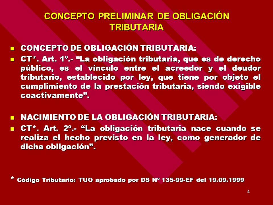 5 AMBITO DE APLICACIÓN DE LA LEY TRIBUTARIA-COMO NORMA EXTRAPENAL AMBITO DE APLICACIÓN DE LA LEY TRIBUTARIA-COMO NORMA EXTRAPENAL H.T SUJETOS ALÍCUOTA-CUANTÍA BASE IMPONIBLE LEY EXONERADOS EXCEPTUADOSEXCEPTUADOS INAFECTOSINAFECTOS