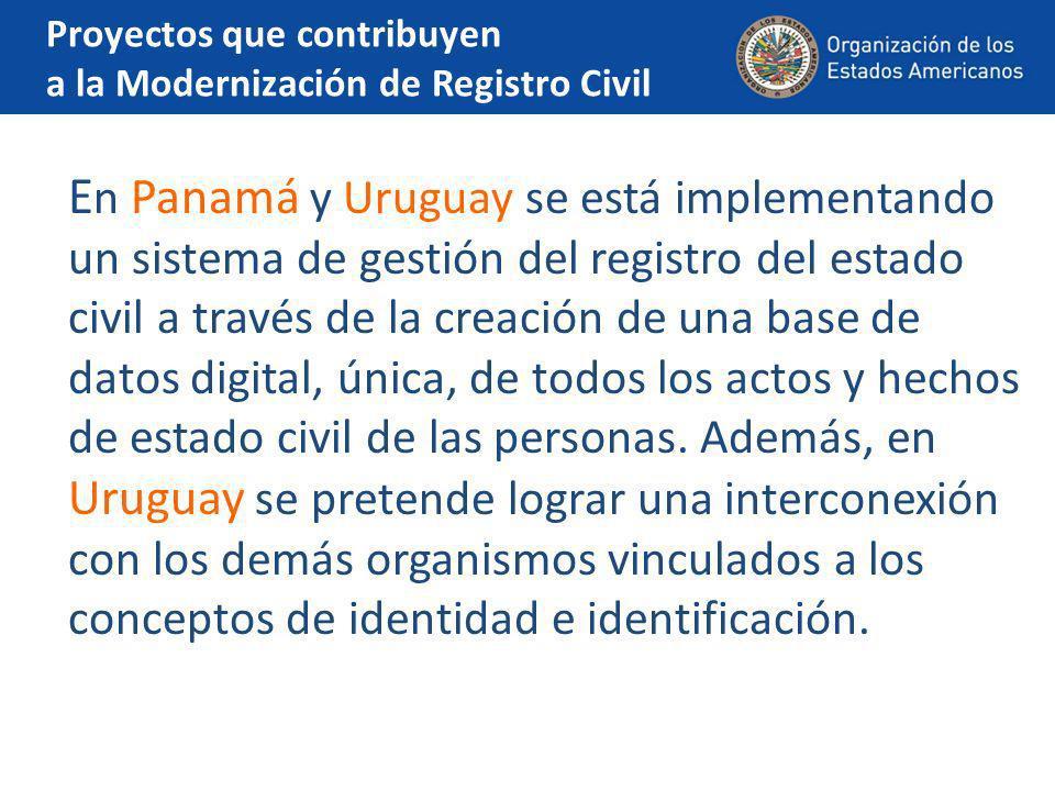 En Chile se están proveyendo certificados gratuitos por internet.