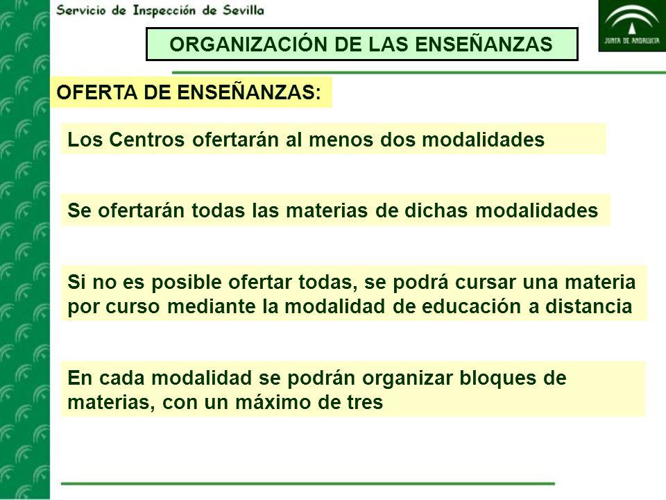 MATERIAS COMUNES PRIMERO SEGUNDO - Ciencias para el Mundo Contemporáneo.
