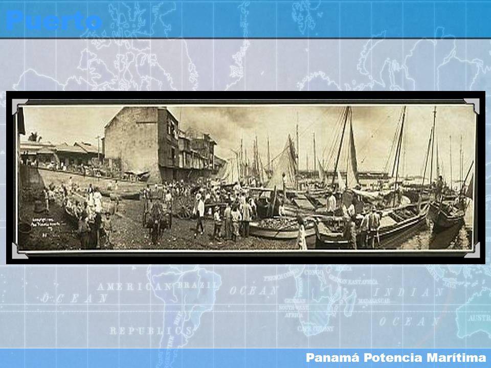 Beneficios para Panamá del Registro de Naves, de Sociedades Anónimas y Fundaciones de Interés Privado ¿Qué beneficios nos trae … … tener la primera marina mercante.