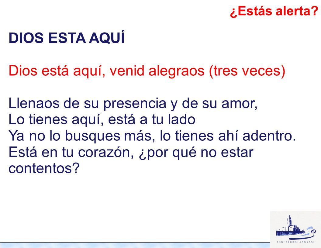 EVANGELIO DE LUCAS 12, 32-48 Y, si llega entrada la noche o de madrugada y los encuentra así, dichosos ellos.