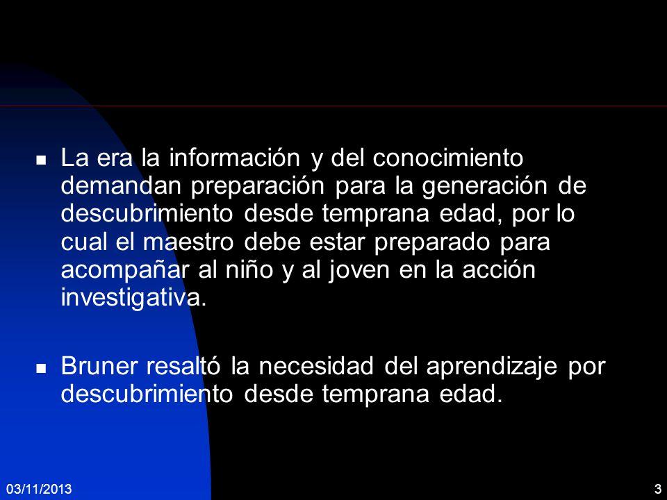 03/11/201364 3.La evaluación de efectividad Es la tercera fase de la I-A.