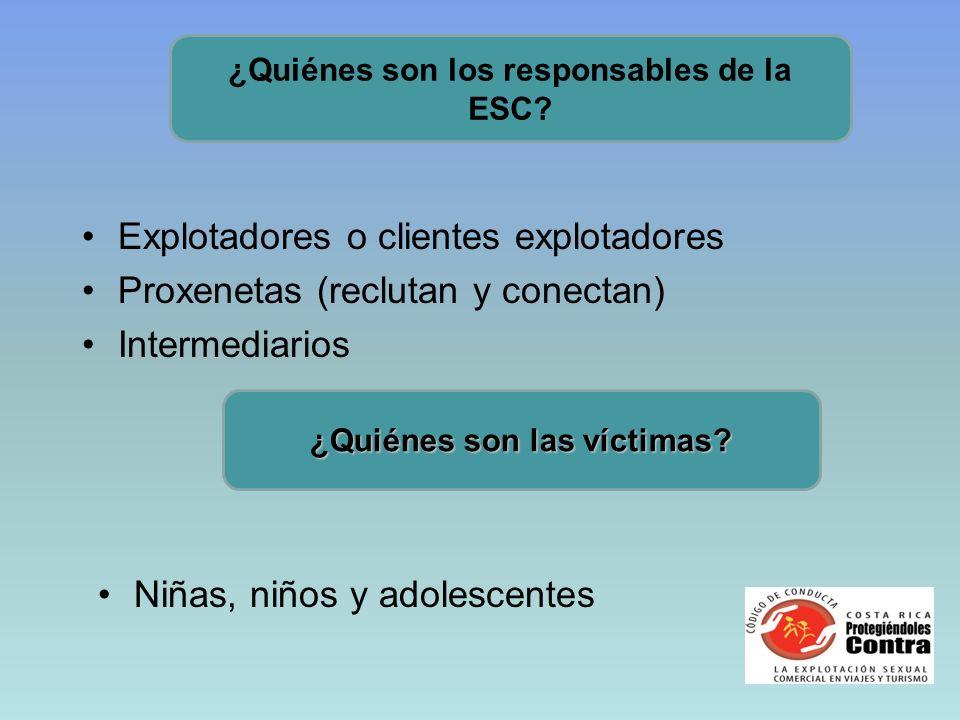 Leyes vigentes Ley N 7899/ Ley 8590 contra la ESCNNA Reformas al Código Penal en materia de delitos sexuales (1999-2007).