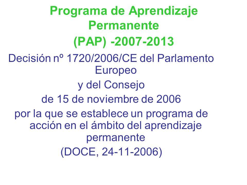 FORMACIÓN EN CENTROS DE TRABAJO EN LA UNIÓN EUROPEA A través de un proyecto europeo (Leonardo/Erasmus). DIFERENCIA: FINANCIACIÓN Y SELECCIÓN DEL ALUMN