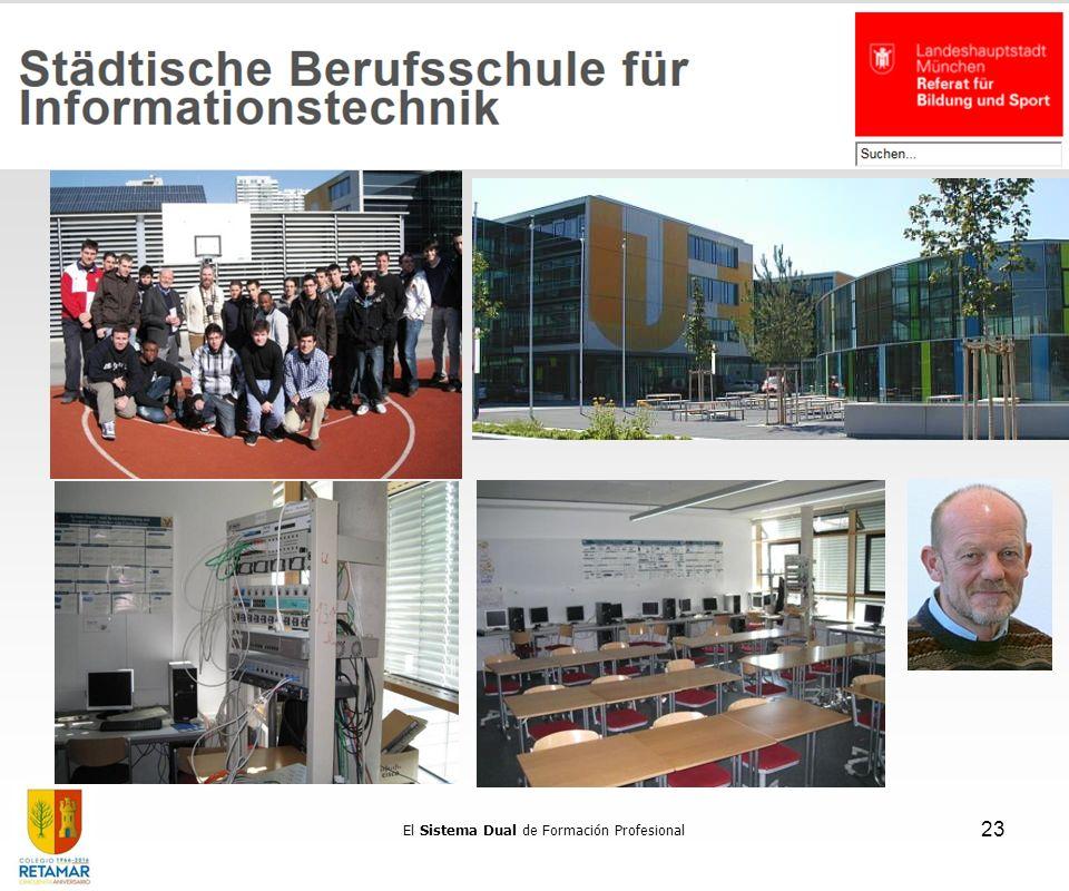BS-Info (Städtische Berufsschule für Informationstechnik) (http://www.bsinfo.musin.de/). Munich, 2011http://www.bsinfo.musin.de/ Hans-Martin Conradt E
