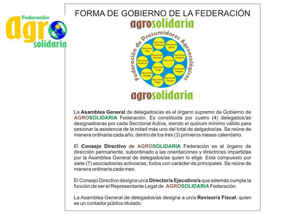 Quinua Desarrollo del cultivo, procesamiento y comercialización de Quinua a través de Grupos Asociativos de Agrosolidaria Seccionales de Chivatá y Soracá - Boyacá PRODUCTOS AGROSOLIDARIA
