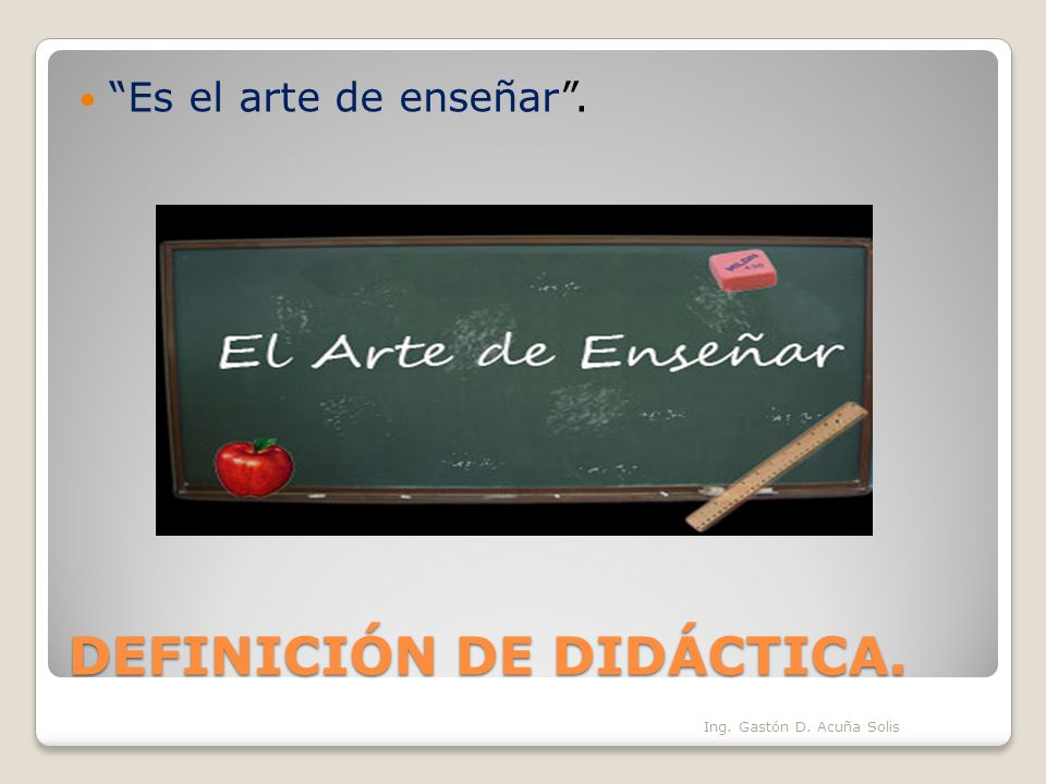PROCESO DE COMUNICACIÓN EDUCATIVA.El medio.