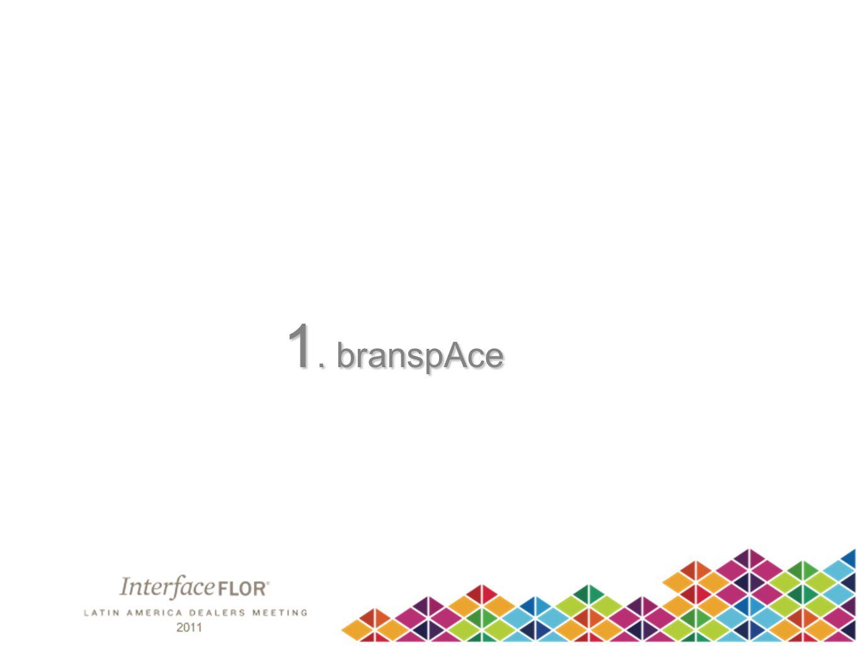1. branspAce