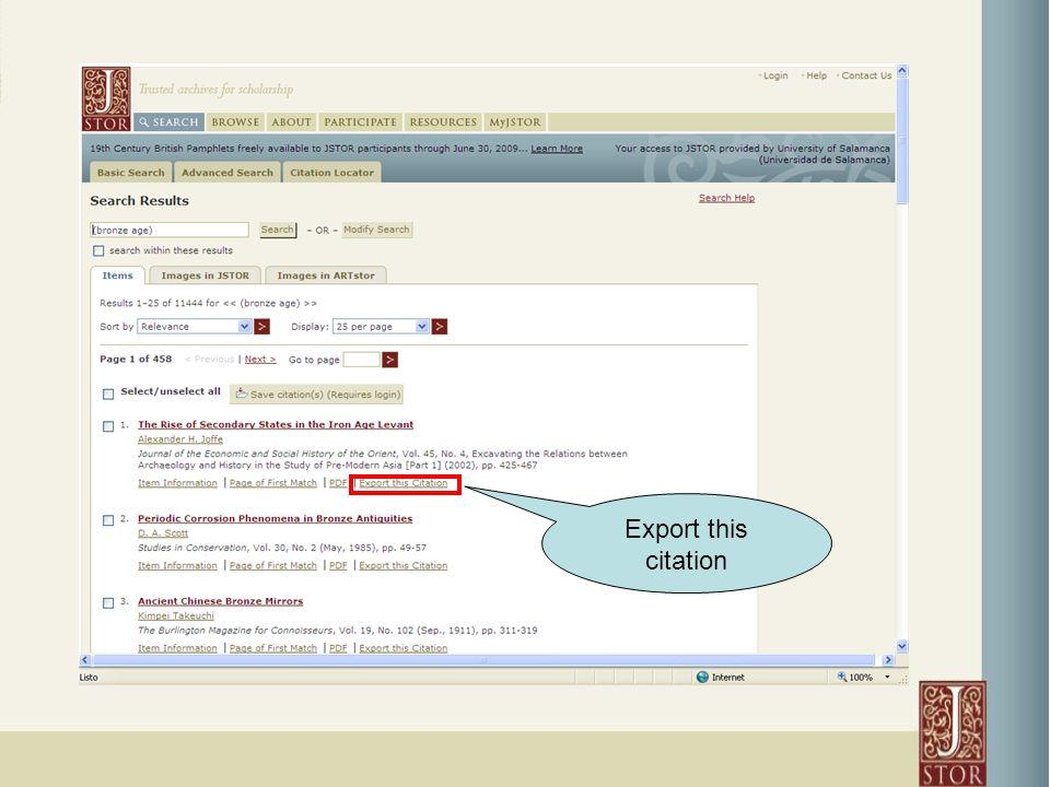 Export this citation