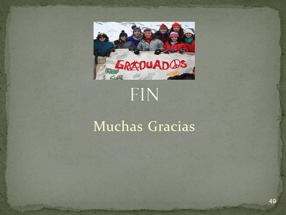 Muchas Gracias 49