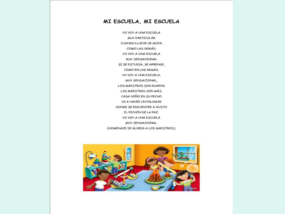 """La presentación """"GLORIA FUERTES Lola López Morales CEIP Eloy"""