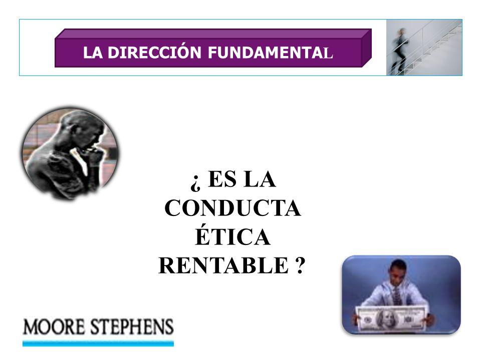 COMPETENCIA PROFESIONAL OBTENCIÓN MANTENIMIENTO ÉTICA PROFESIONAL