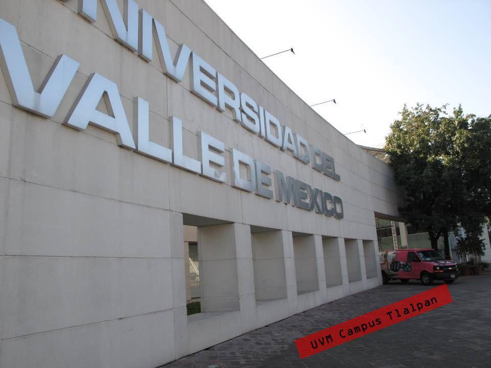 UVM Campus Tlalpan