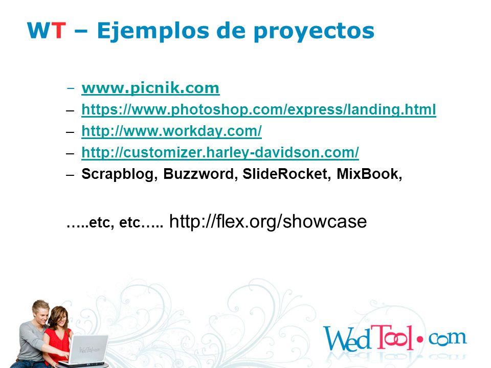 –www.picnik.comwww.picnik.com –https://www.photoshop.com/express/landing.htmlhttps://www.photoshop.com/express/landing.html –http://www.workday.com/ht