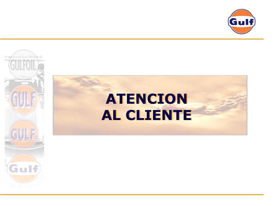 Atención al Cliente Existen muchos tipos de cliente.