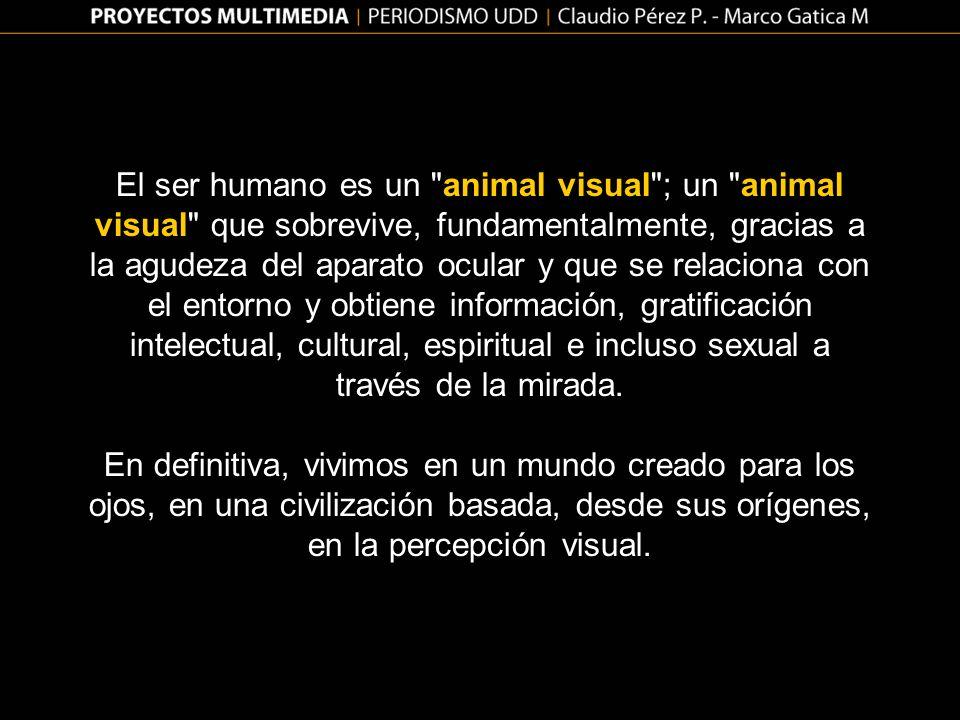 El ser humano es un
