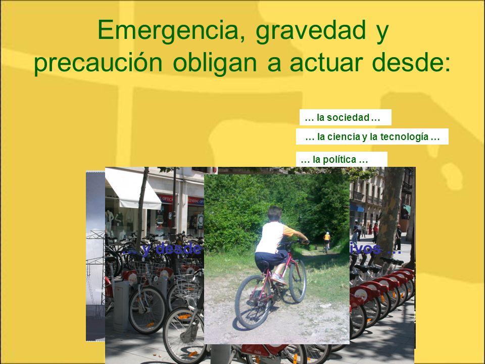 KIOTOEDUCA PROGRAMA DE EDUCACIÓN AMBIENTAL FRENTE AL CAMBIO CLIMÁTICO