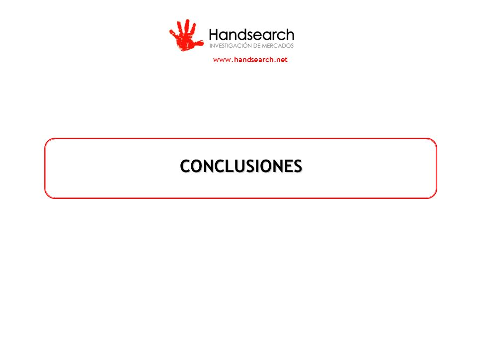 www.handsearch.netCONCLUSIONES