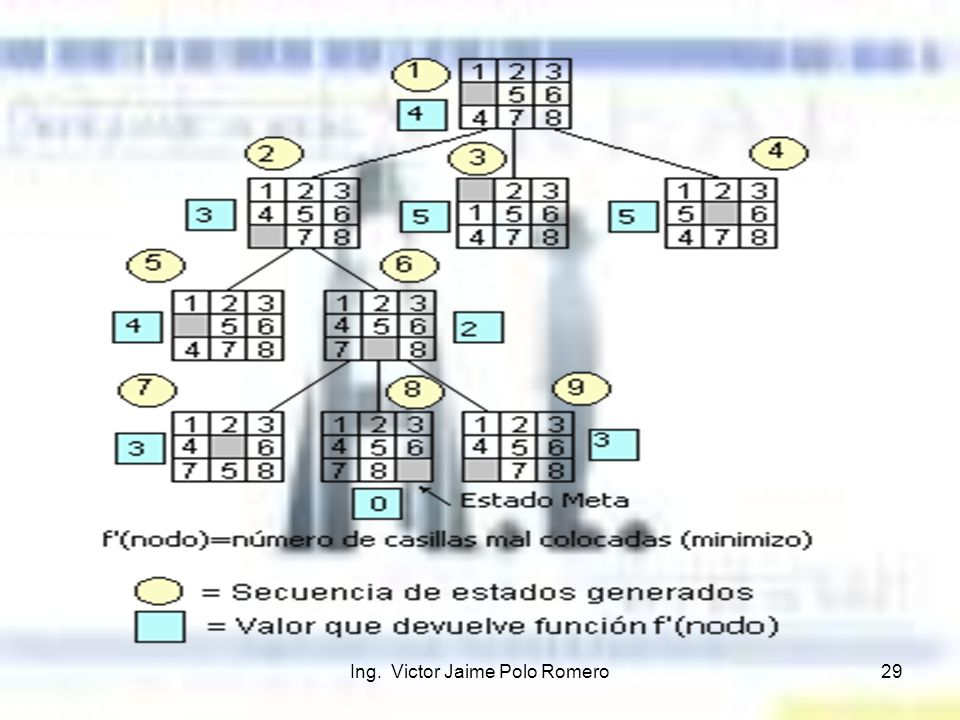 Ing. Victor Jaime Polo Romero29