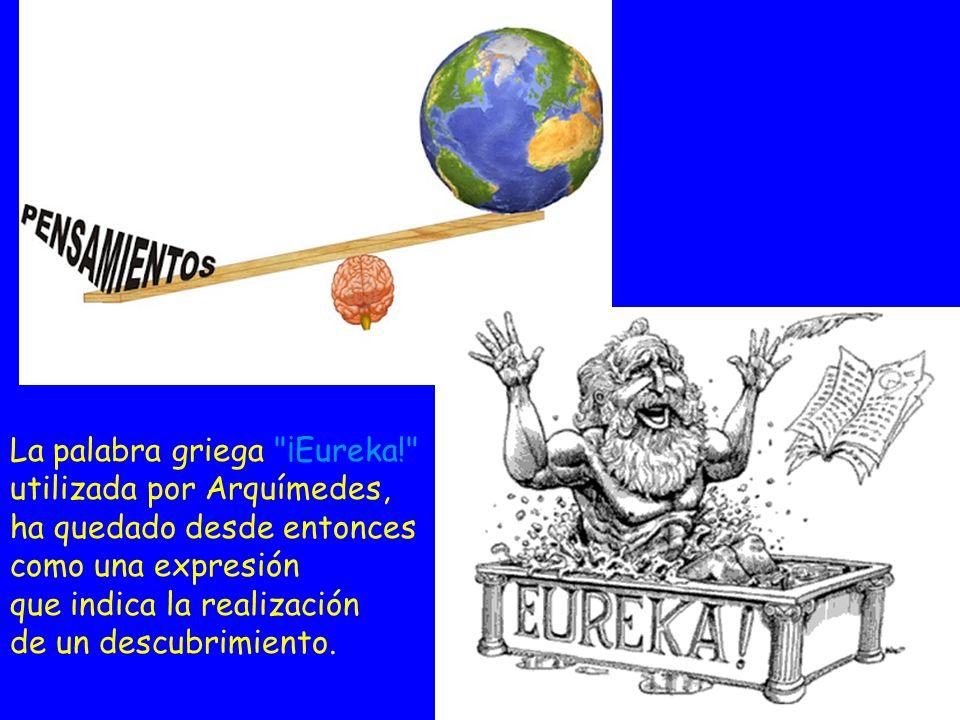 La palabra griega